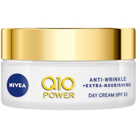 Ansiktscreme Nivea Q10 Nourishing Day Care, 50 ml, 3609229