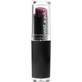 Läppstift Wet n Wild MegaLast Lip Color #908C Sugar Plum Fairy, 3606330