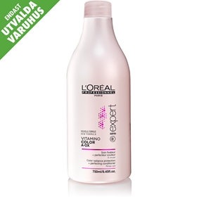 Balsam L'Oréal Professionnel Série Expert Vitamino Color A·OX, 750 ml, 3606231
