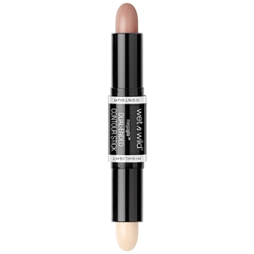Contouring Wet n Wild MegaGlo Dual-Ended Contour Stick 751A Light/Medium, 8 g, 3607317