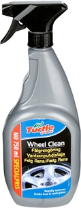 Fälgrengöring Turtle Wax Wheel Clean, 750 ml, 3801612