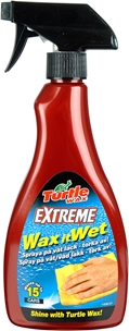 Bilvax Turtle Wax Extreme Wax it Wet, 500 ml, 3800905
