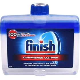 Maskinrengöring Finish, 250 ml, 3602631