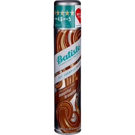 Torrschampo Batiste Beautiful Brunette, 200 ml, 3608659