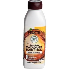 Balsam Garnier Fructis Hair Food Macadamia, 350 ml, 3609361