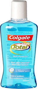 Munskölj Colgate, Cool Mint 500 ml, 3600900