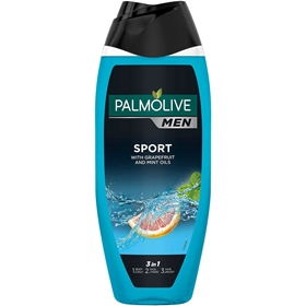Duschgel Palmolive Men Sport 3 in 1, 500 ml, 3607493