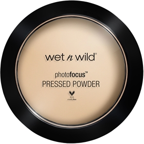 Fast puder Wet n Wild Photo Focus Pressed Powder 821E Warm Light, 3607929