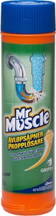 Propplösare Mr Muscle, 500 g, 1600761