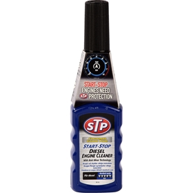 Bränsletillsats STP Start-Stop Diesel Engine Cleaner, 3804794