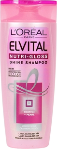 Schampo L'Oréal Paris Elvital Nutri-Gloss, 250 ml, 3602978