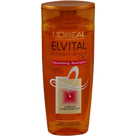 Balsam L'Oréal Paris Elvital Extraordinary Oil, 200 ml, 3605776