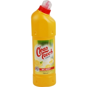 WC-rengöring Clean Touch Citrus, 750 ml, 3607547