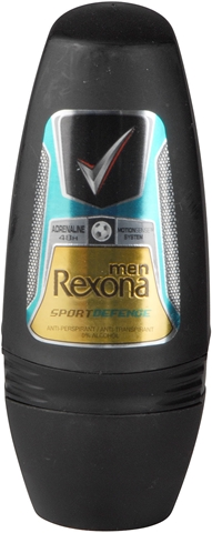 Deo roll-on Rexona Men Sport Defence, 50 ml, 3606402