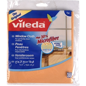 Fönsterduk Vileda Window Cloth, 3608027