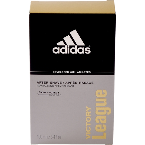 Aftershave Adidas Victory League, 100 ml, 3603322