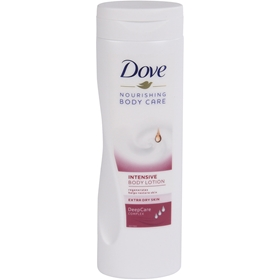 Bodylotion Dove Intensive Nourishing Lotion, 400 ml, 3604838