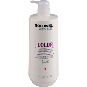 Schampo Goldwell Dualsenses Color Brilliance, 1 liter, 3607835