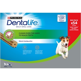 Hundtugg Purina Dentalife Small, 882 g, 4100382
