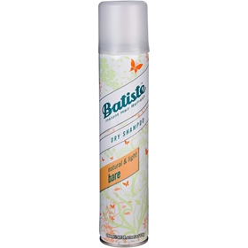 Torrschampo Batiste Bare, 200 ml, 3608658