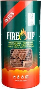 Tändblock Fire Up, 96-pack, 3800962