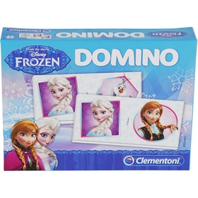 Domino Disney Frozen, 3110415