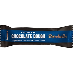 Proteinbar Barebells Chocolate Dough, 55 g, 4007744