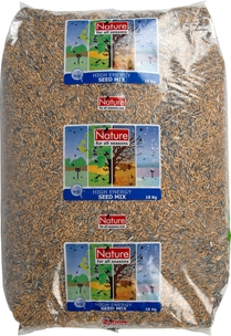 Fågelfrön Nature, High Energy Seed Mix 18 kg, 4004892