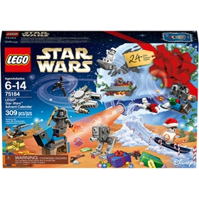 Adventskalender LEGO Star Wars 75184, 3111066