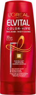 Balsam L'Oréal Paris Elvital Color-Vive, 200 ml, 3603153