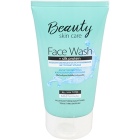 Ansiktstvätt Beauty Skin Care Face Wash, 150 ml, 3608205