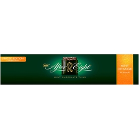Chokladask Nestlé After Eight Mint Orange, 400 g, 4007597