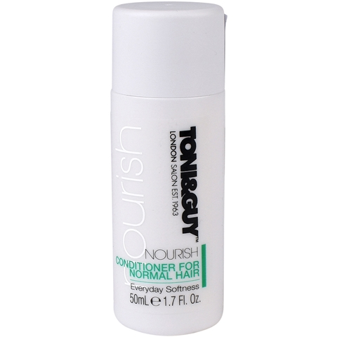 Balsam Toni & Guy Nourish Normal Hair, 50 ml, 3608281