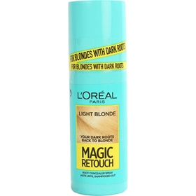 Färgspray L'Oréal Paris Magic Retouch Dark Roots Light, 75 ml, 3608704