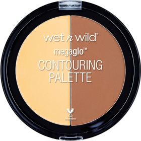 Contouringpalett Wet n Wild MegaGlo Contouring Palette 750A Caramel Toffee, 3607316