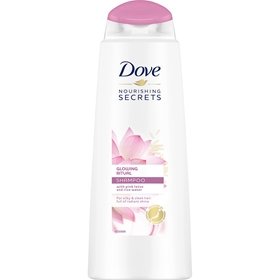 Schampo Dove Nourishing Secrets Glowing Ritual, 400 ml, 3609102