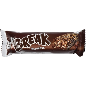 Müslibar Royal Big Break Brownie, 40 g, 3609528