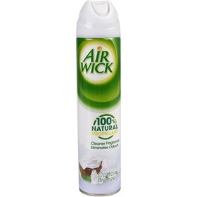 Doftspray Air Wick Cotton Breeze, 240 ml, 3604417