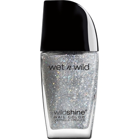 Nagellack Wet n Wild Wild Shine Nail Color #471B Kaleidoscope, 3606268