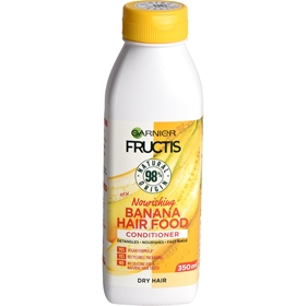 Balsam Garnier Fructis Hair Food Banana, 350 ml, 3609359