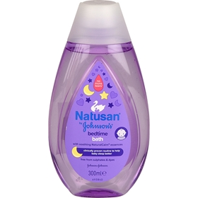Bad- & duschgel Natusan Bedtime Wash, 300 ml, 3609124