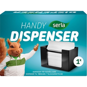 Dispenser Serla Handy, 1601430