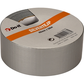 Silvertejp Do-it, 48 mm x 50 m, 5002286