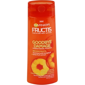 Schampo Garnier Fructis Goodbye Damage, 250 ml, 3605119