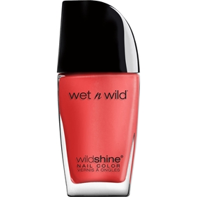 Nagellack Wet n Wild Wild Shine Nail Color #475C Grasping at Strawberries, 3606269