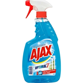 Glasrengöring Ajax Multi Action Optimal 7, 750 ml, 3603472