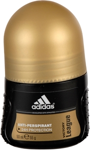 Deo roll-on Adidas Victory League, 50 ml, 3604120
