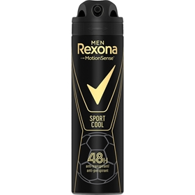 Deospray Rexona Sport Cool, 150 ml, 3608937