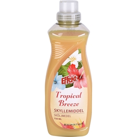 Sköljmedel Effekt Tropical Breeze, 750 ml, 3609464