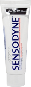 Tandkräm Sensodyne Gentle Whitening, 75 ml, 3604379